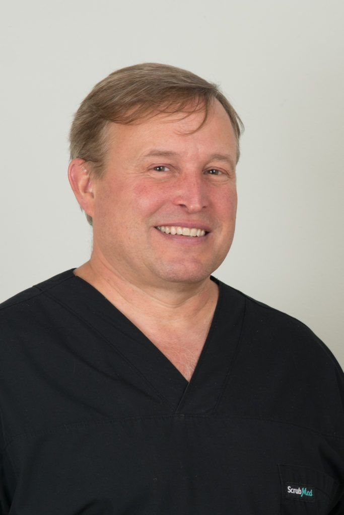 Dr. Neal Redman, DMD, Olive Street Dental in Newport, Oregon