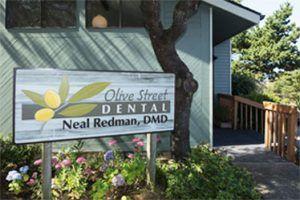 Olive Street Dental